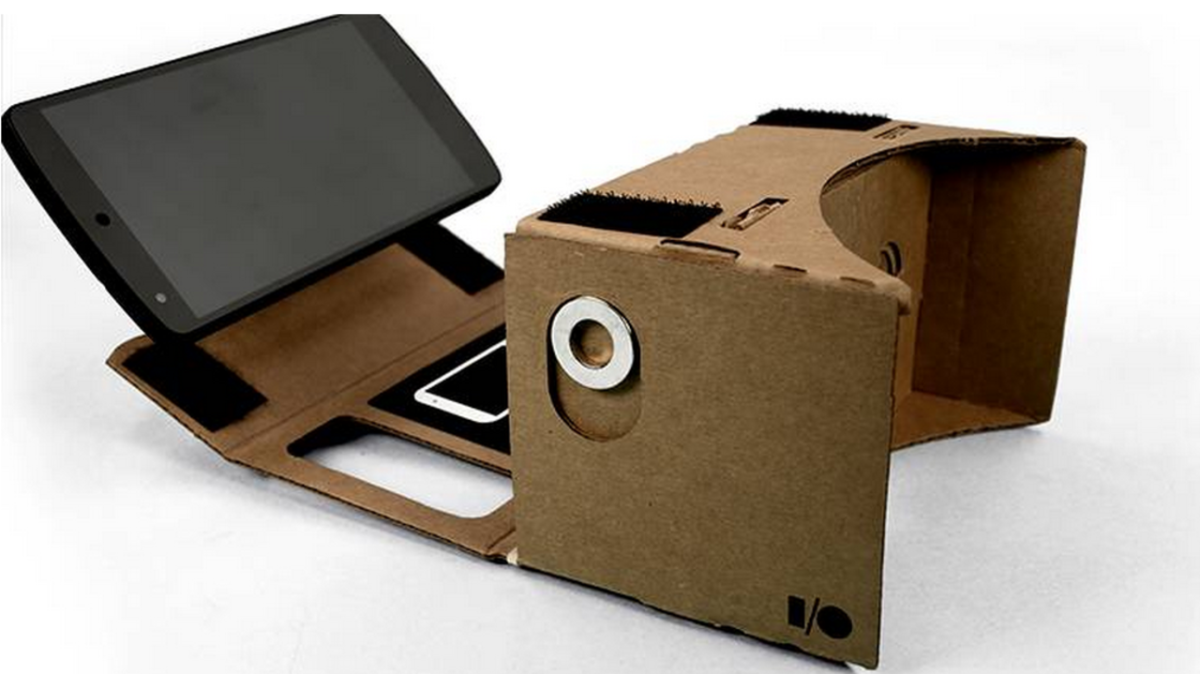 CardboardFinish