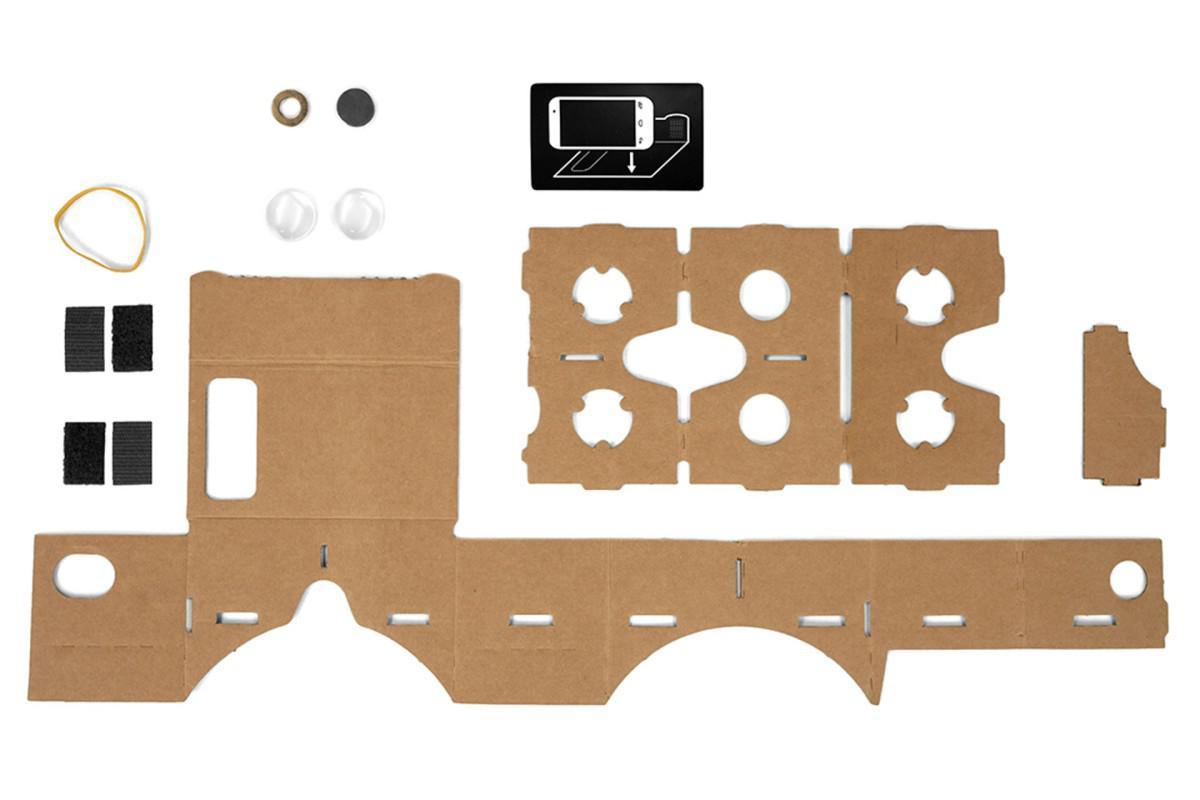 CardboardSetup