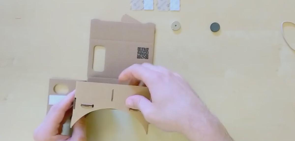 CardboardWrap