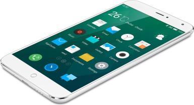 Mobilní telefon Meizu MX4 nabízí phromující výkon za slušnou cenu