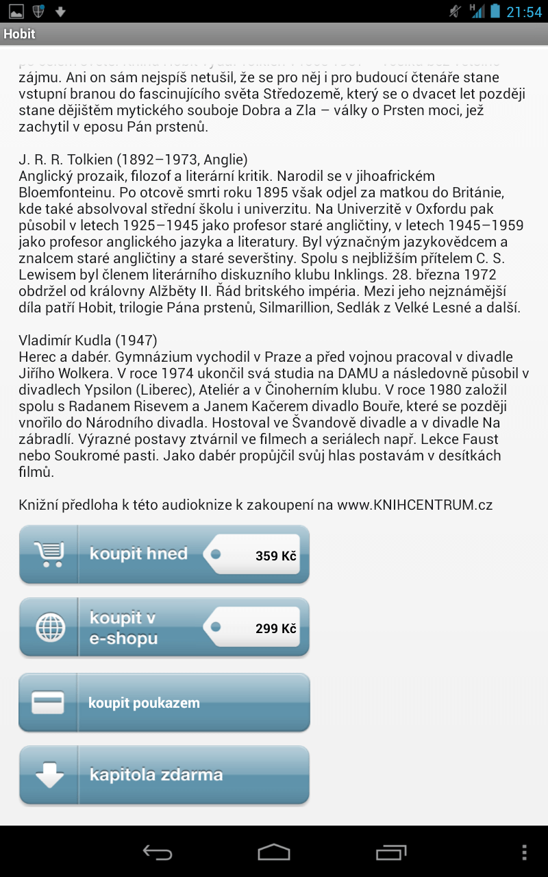 Mobilni aplikace audioteka - detail knihy 1.png