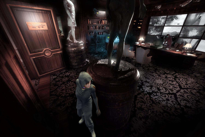 Republique patri mezi android hry s nejlepsi grafikou