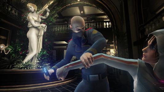Republique se radi mezi nejlepsi Stealth hry na Android