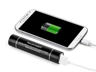 Nejlepší outdoorové powerbanky pro externí nabíjení vašeho mobilu i tabletu