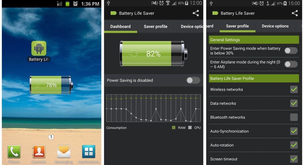 BatteryLifeSaver