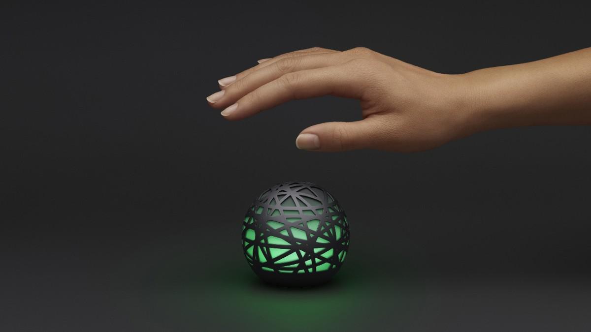 Sense - Spánkový monitor pro kvalitní a zdravý spánek