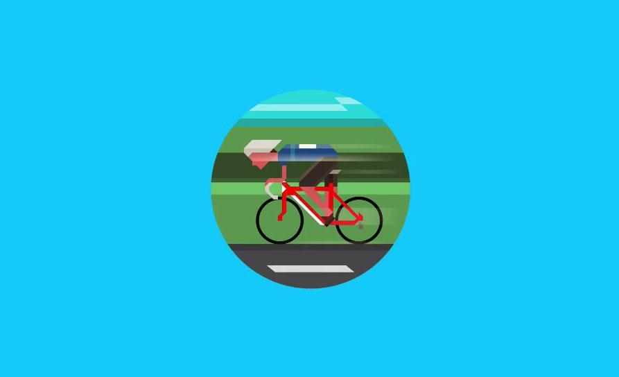 5 navigací pro cyklisty - Proměňte svůj telefon v dokonalý cyklocomputer
