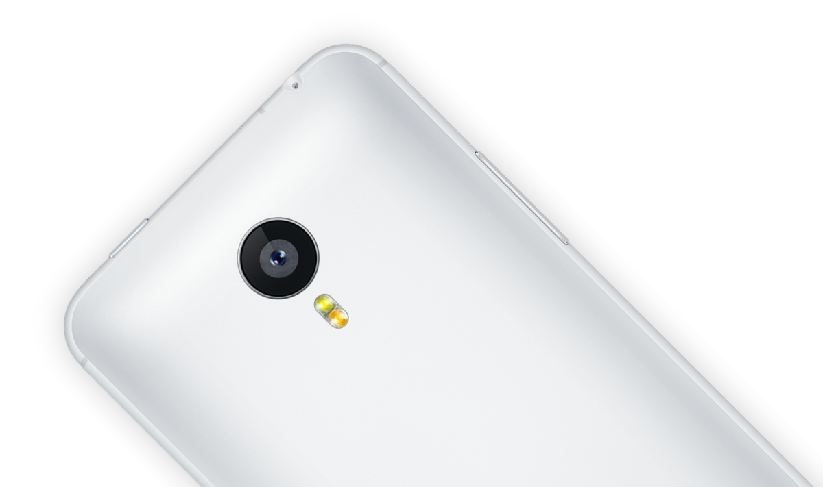 Meizu MX4 Detail
