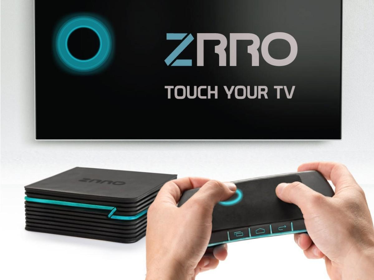 ZRROConnect