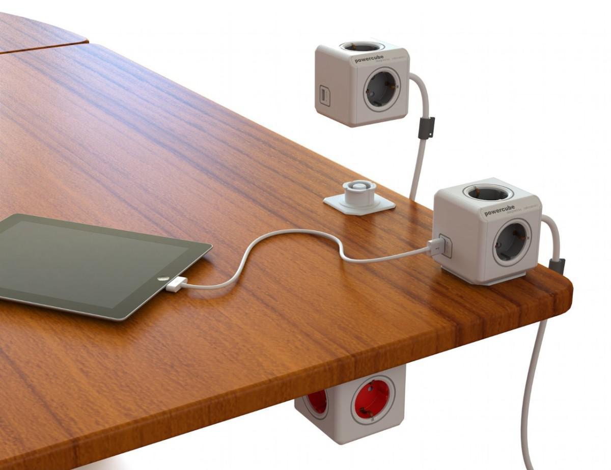 zásuvkový systém PowerCube