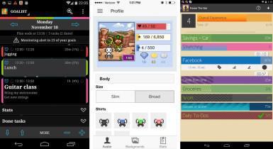 Tři android aplikace proti prokrastinaci