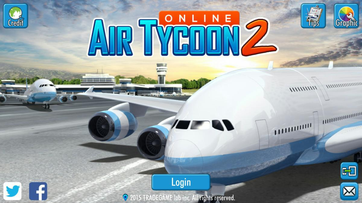 AirTycoon Online 2 - Logo