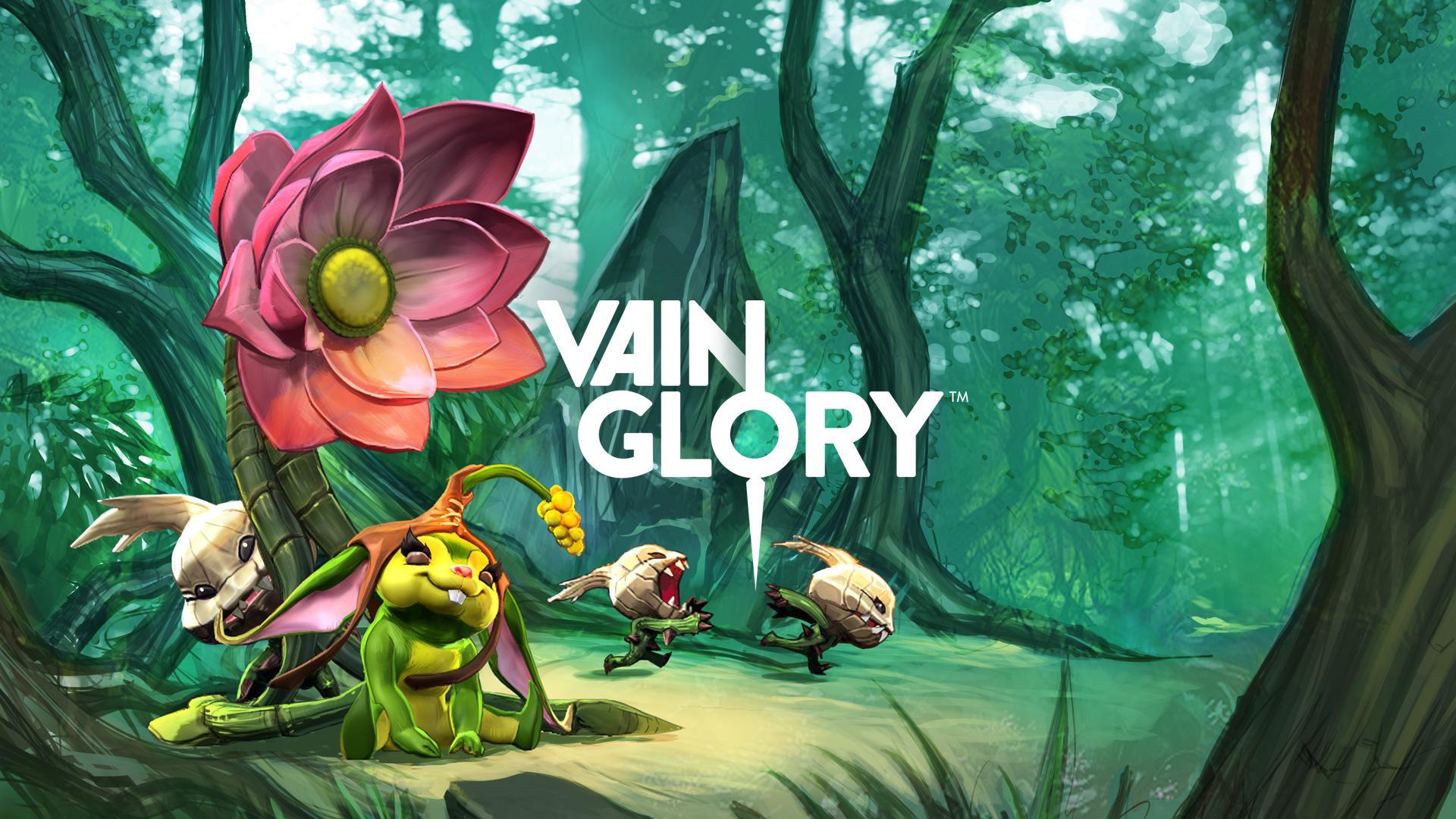 vainglory-uvod