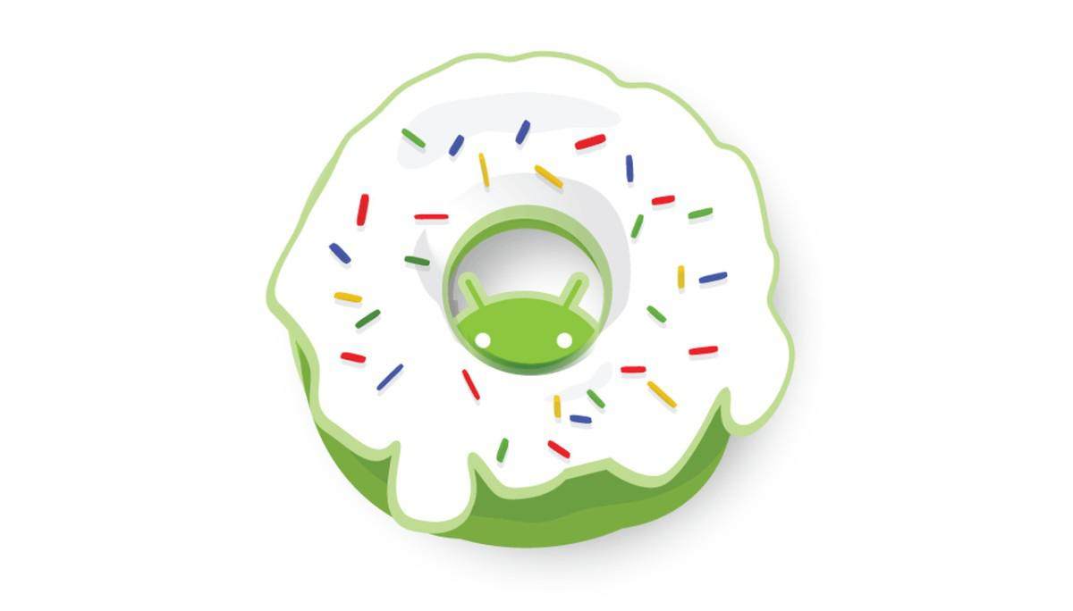 Android Donut