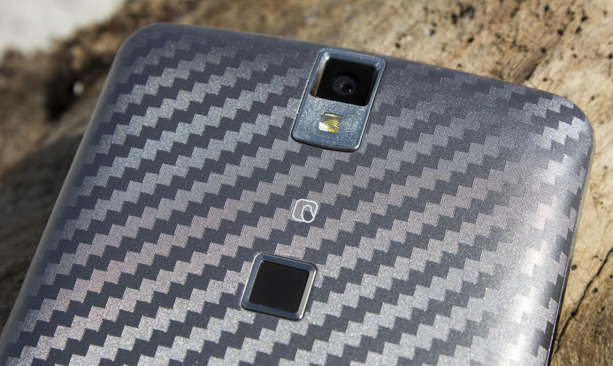 Elephone P8000 detail