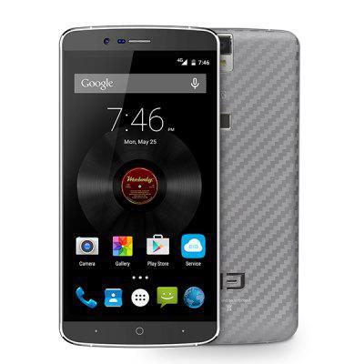 Mobil Elephone P8000 patří mezi nejlepší čínské telefony