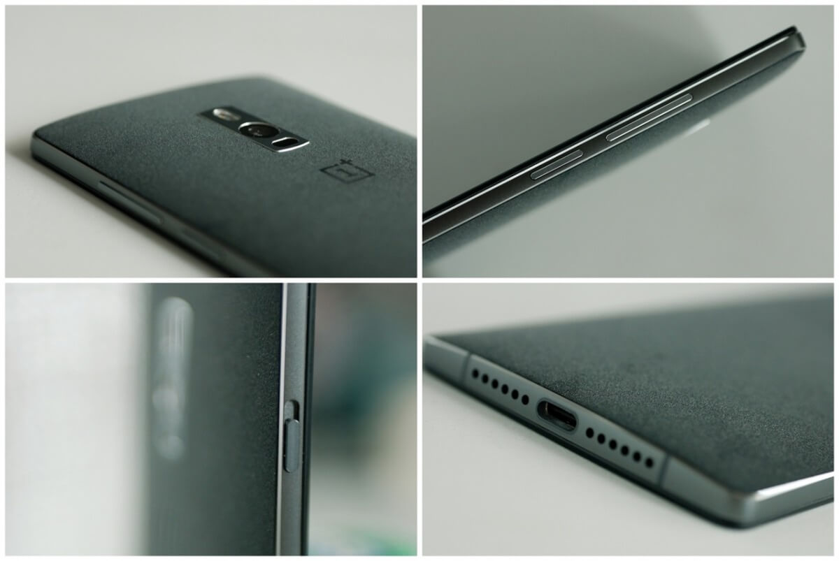 OnePlus 2 detail