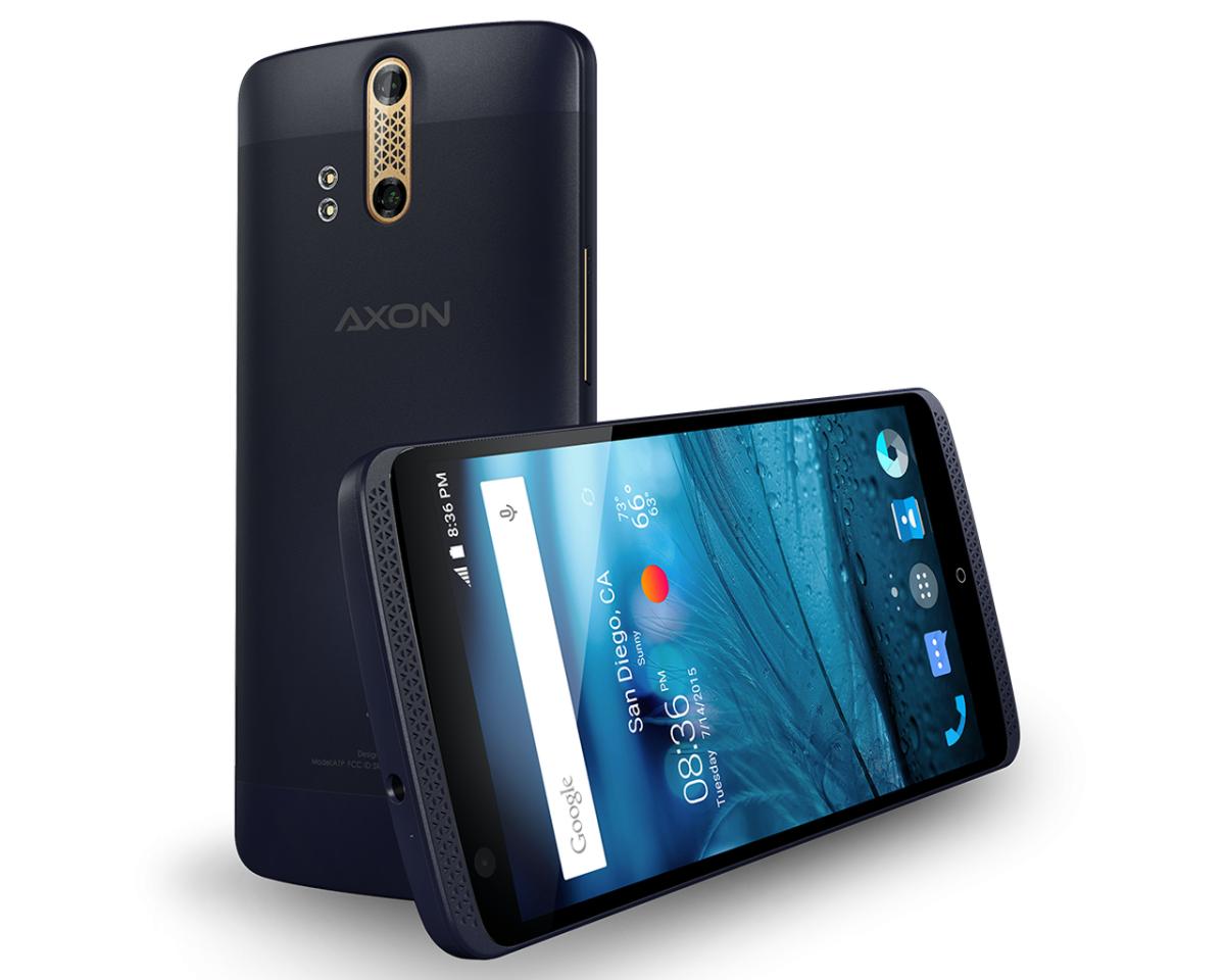 Smartphone ZTE Axon Pro