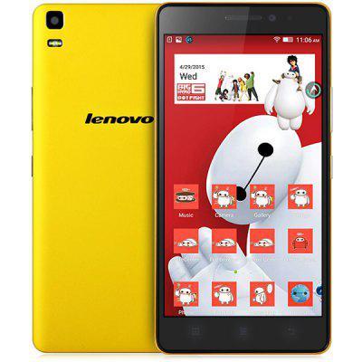 Telefon Lenovo K3 Note K50 koupíte výhodně v číně
