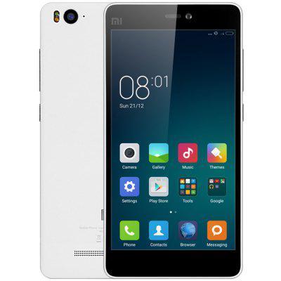 Telefon Xiaomi Mi4 z čínského obchodu gearbest