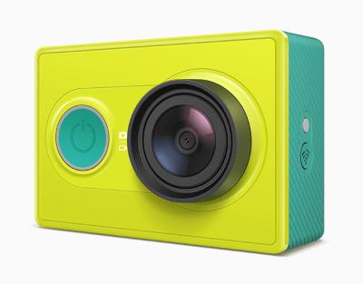 XiaoMi Yi je sportovní kamera podobná GoPro