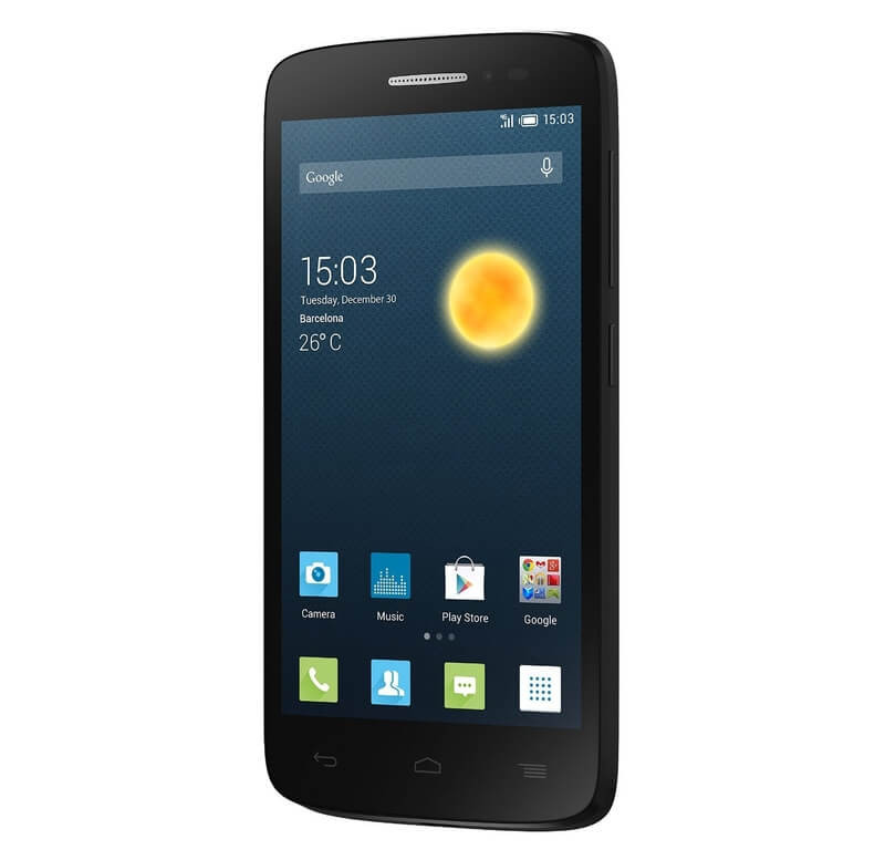 Alcatel OneTouch Pop 2 (4,5)