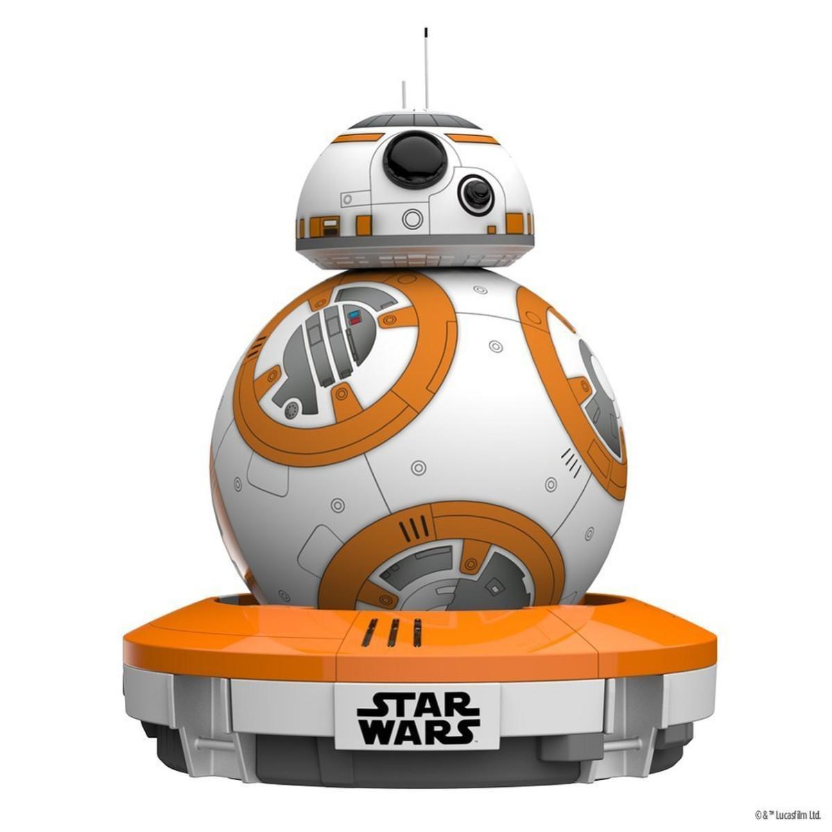 BB-8 body