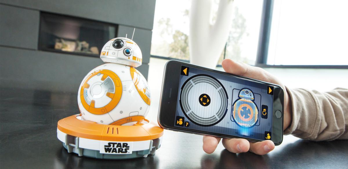 droid BB-8