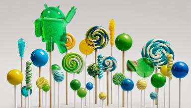 Historie operačního systému Android