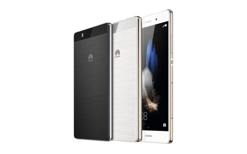 Huawei P8 Lite varianty