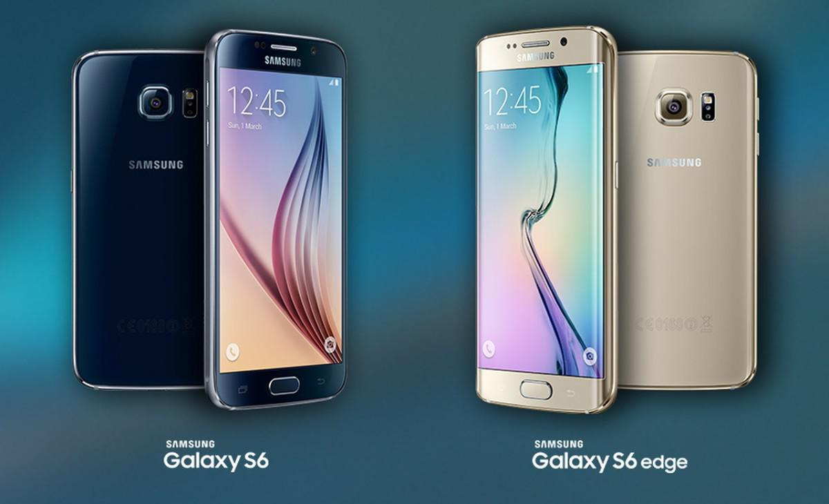 Samsung Galaxy S6+Edge