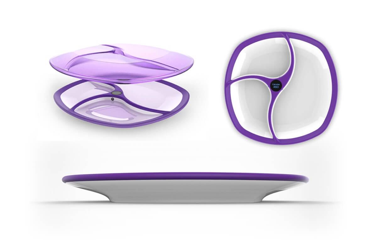 SmartPlate Design