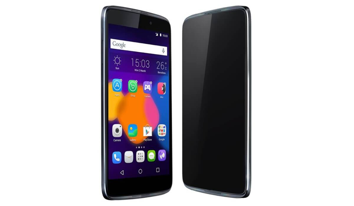 Smartphone Alcatel OneTouch Idol 3 (5,5)