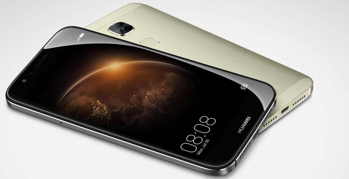 Huawei G8 varianty