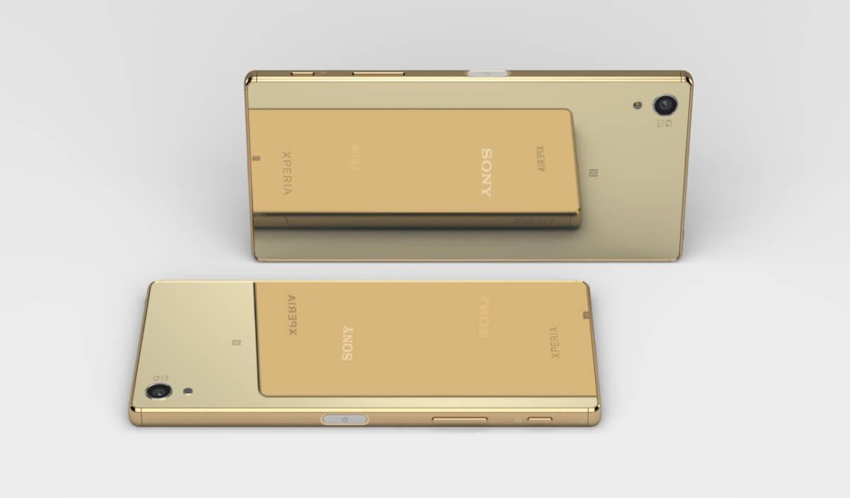 Sony Xperia Z5 Premium Double
