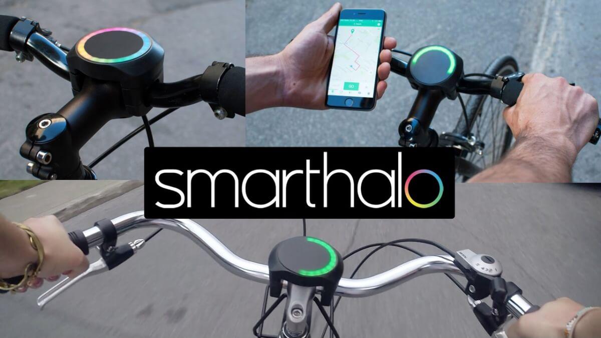 systém SmartHalo