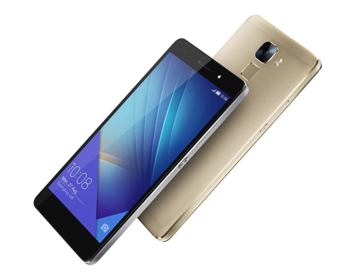 Smartphone Huawei Honor 7