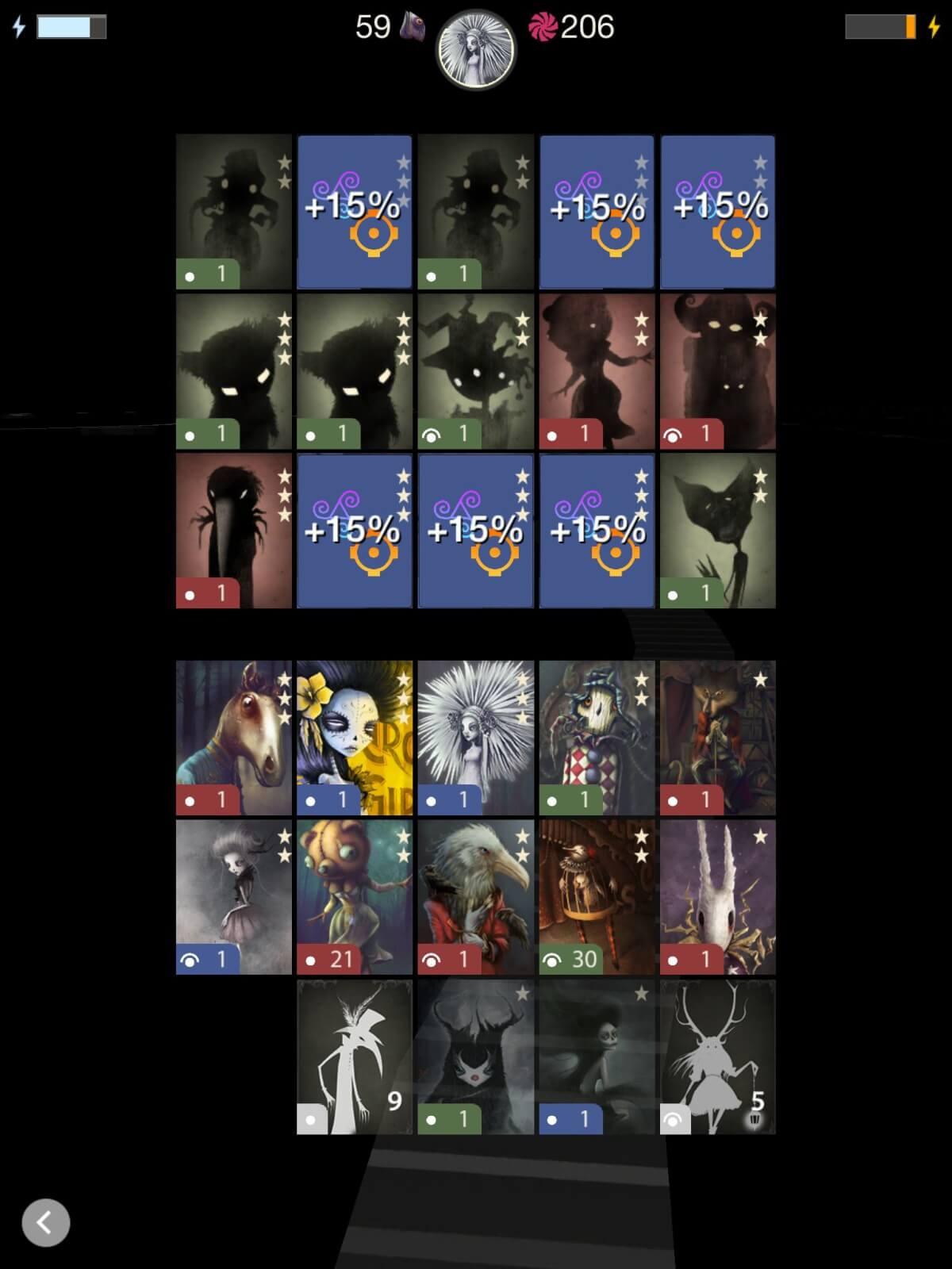 Afterland je jedna z nejlepších karetních her pro Android