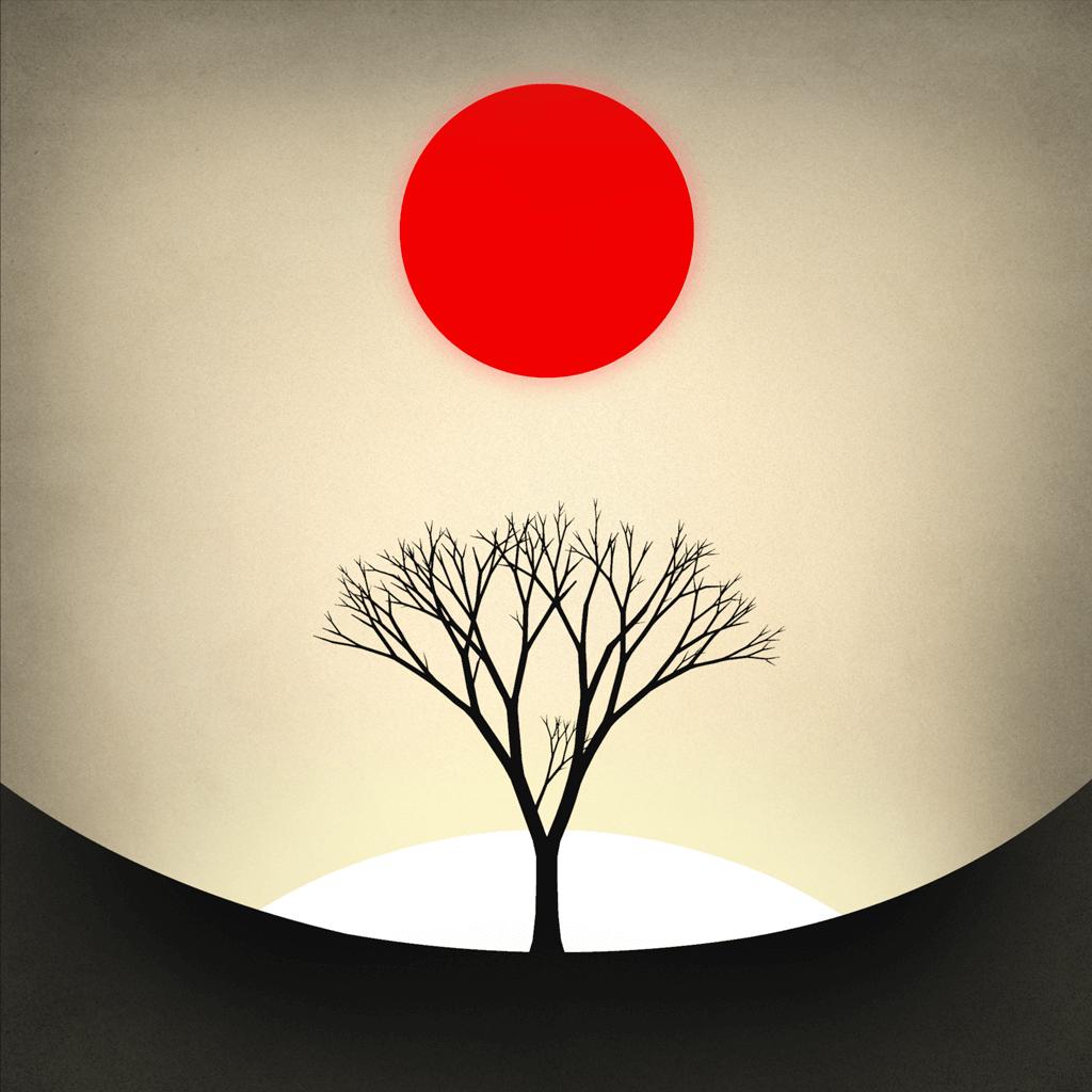 Prune je jako herní oslava stromů