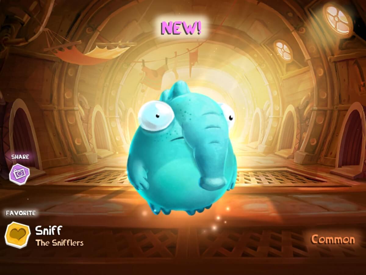 V Rayman Adventures sbíráte zvířátka a kompletujete rodiny