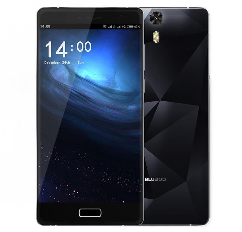 Bluboo Xtouch X500