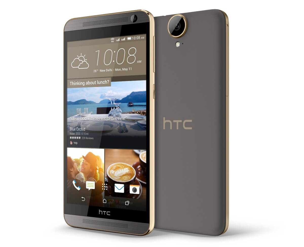 Smartphone HTC One E9+