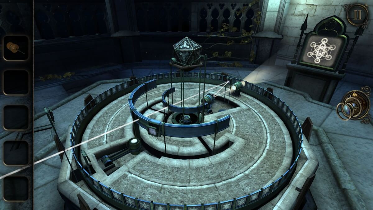 The Room Three je nejlepší logická hra pro Android