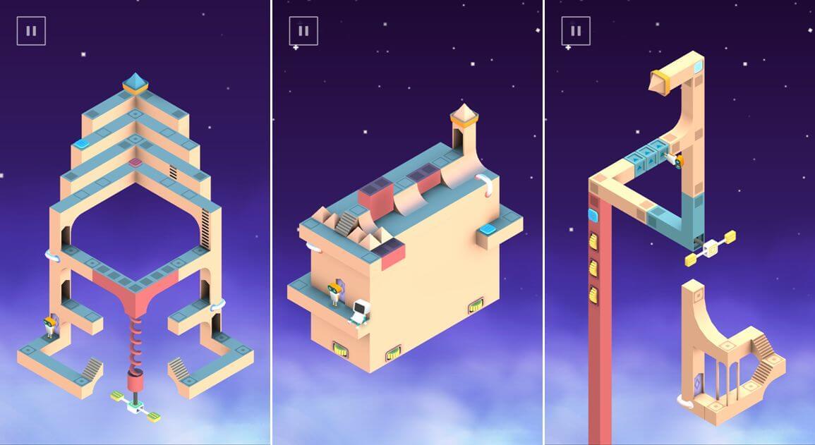 Evo Explores je logická hra pro Android, která vypráví příběh o malém robůtkovi
