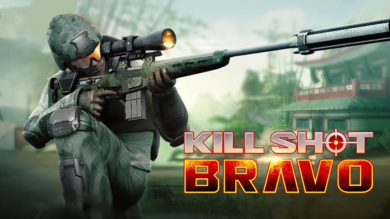 kill shot bravo uvodni