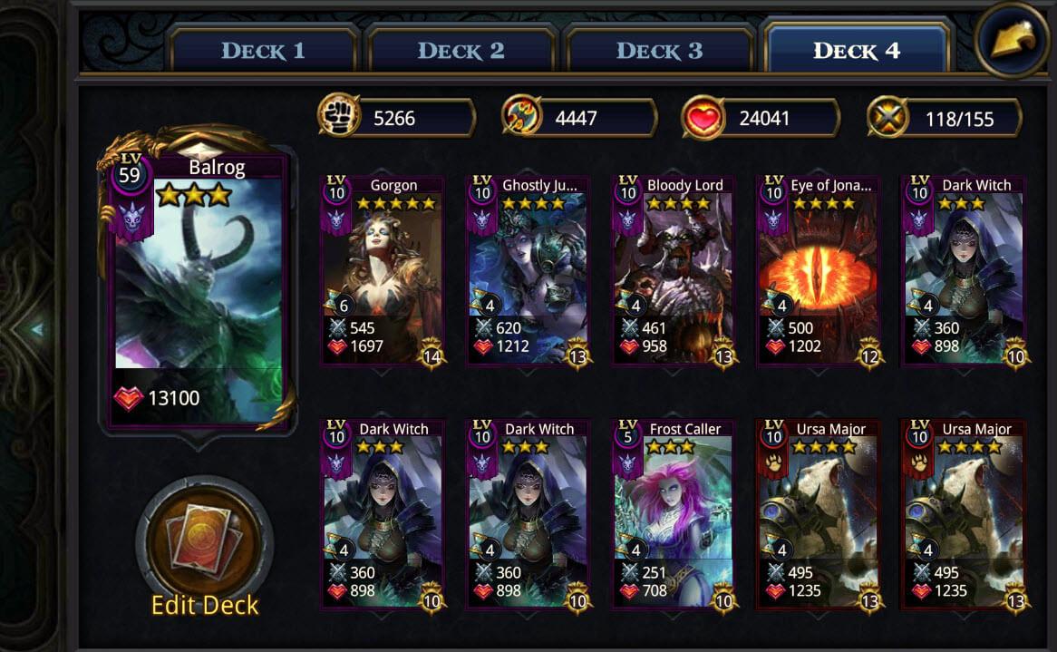 Deck Heroes je karetní hra, kterou rychle pochopíte