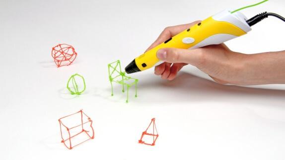 3D Pero probudí vaši kreativitu a nezrujnuje peněženku