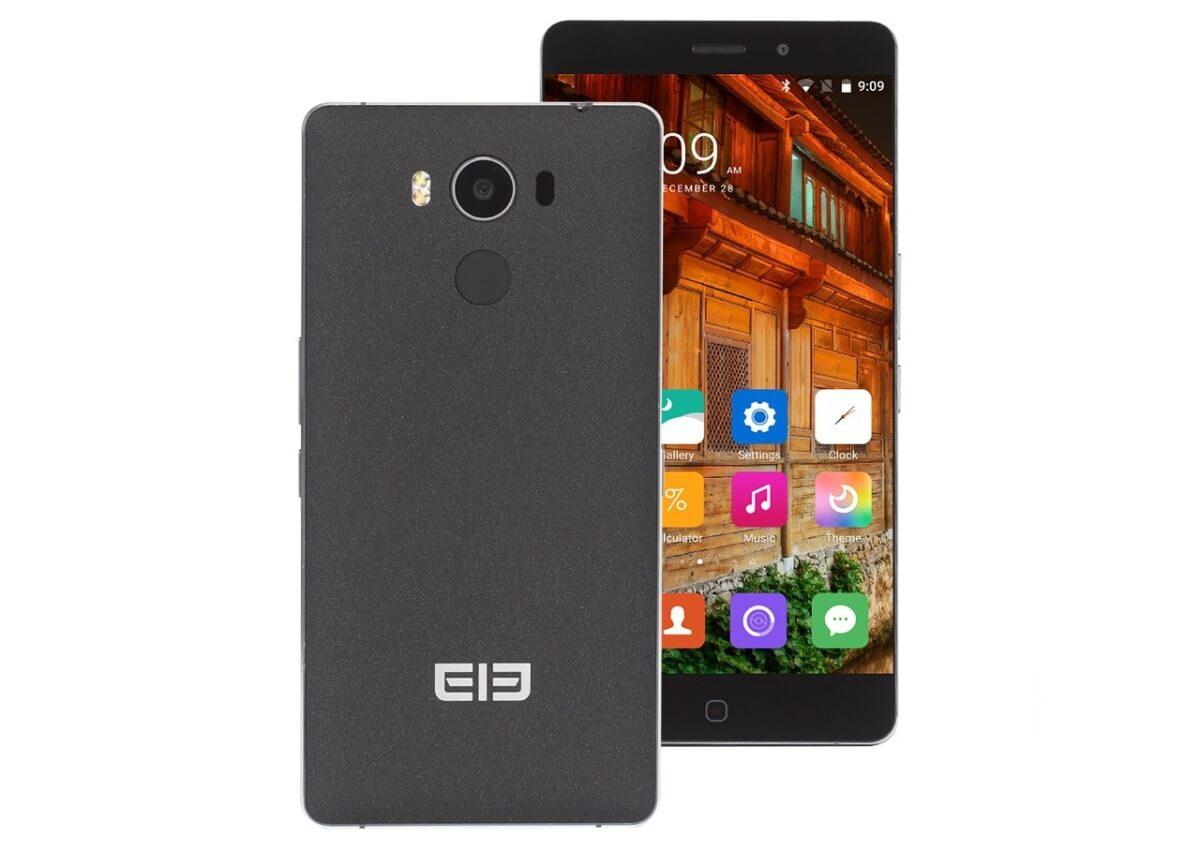 Smartphone Elephone P9000