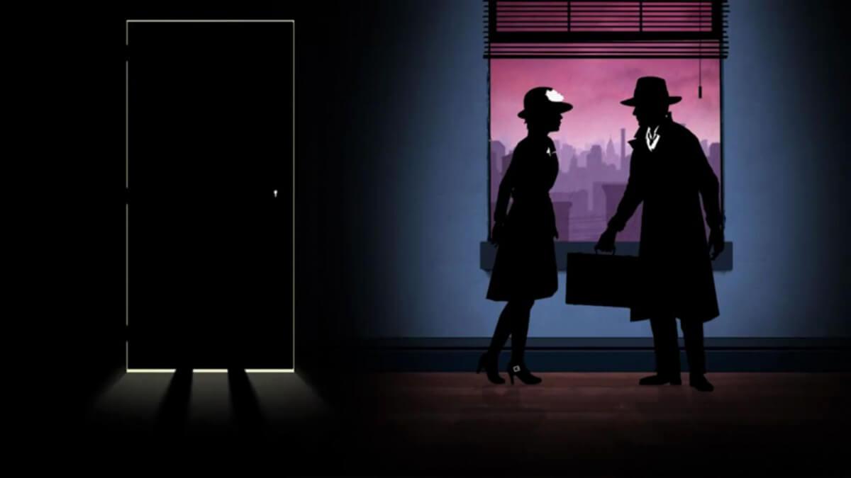 Framed - perfektní noirový příběh