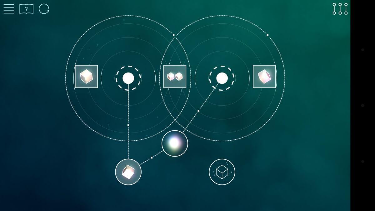 Transmisson - logická hra pro začátečníky i pokročilé